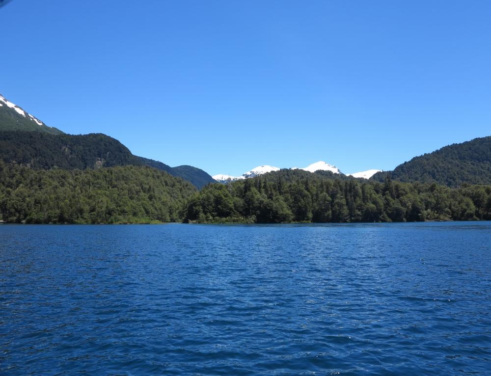 Lago Menendez 2018